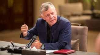 الملك يؤكد تضامن الأردن مع الصين في مواجهة فيروس كورونا