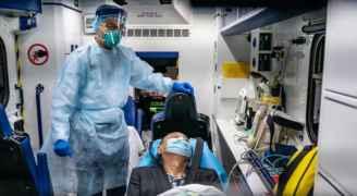 تسجيل 150 وفاة جديدة بفيروس كورونا في الصين