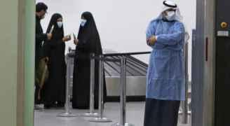 أربع مصابين بفيروس كورونا في الكويت والبحرين بينهم سائق طلاب