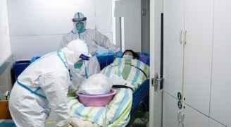 ارتفاع عدد الوفيات بفيروس كورونا في الصين إلى 2663 حالة