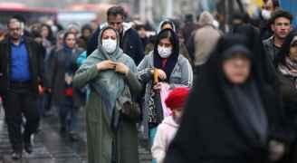 كورونا يحصد مزيدا من الأرواح في ايران