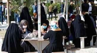 ارتفاع عدد الإصابات بفيروس كورونا في الكويت