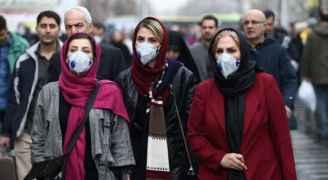 """إصابة نائب وزير الصحة الإيراني بـ """"كورونا"""""""