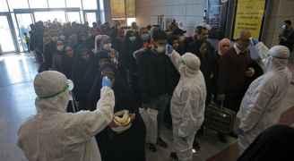 البحرين.. ارتفاع عدد المصابين بفيروس كورونا إلى 23
