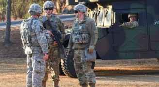 أول إصابة بكورونا في صفوف الجيش الأمريكي