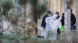 الجزائر تسجل أول إصابة بفيروس كورونا