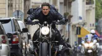"""""""كورونا"""" يوقف تصوير فيلم """"مهمة مستحيلة 7"""" بإيطاليا.. ويحتجز توم كروز"""