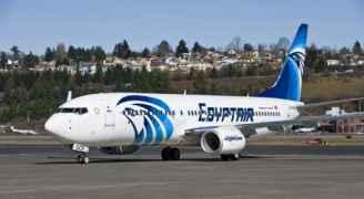 مصر تقرر تعليق جميع رحلاتها إلى الصين بسبب كورونا