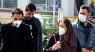 إيران تعلن ارتفاع حصيلة الوفيات بفيروس كورونا إلى 19