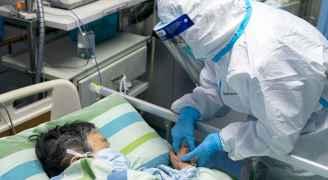 29 حالة وفاة جديدة بفيروس كورونا في الصين