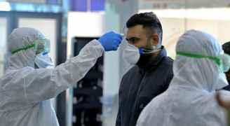 """الصحة للأردنيين: يجب أخذ خطر """"فيروس كورونا"""" على محمل الجد.. فيديو"""