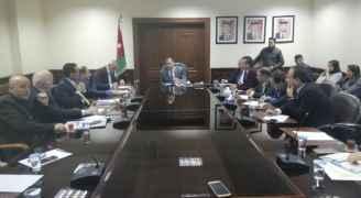 """""""لجنة الأوبئة"""" توضح حول اجراءاتها لمواجهة """"كورونا"""" في الأردن"""