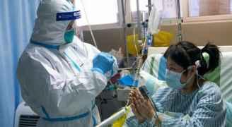 """""""الصحة العالمية"""": مستوى خطورة انتشار فيروس كورونا """"مرتفع جدا"""""""