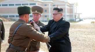 """زعيم كوريا الشمالية يحذر من """"عواقب وخيمة"""" بسبب كورونا"""
