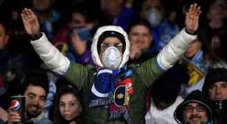 """الفيفا يكشف خطته بعد انتشار فيروس """"كورونا"""""""