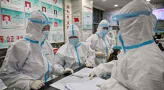 594 إصابة جديدة بفيروس كورونا في كوريا الجنوبية