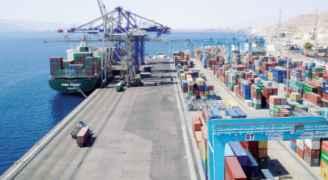 الهيئة البحرية تصدر تعميما لارشاد للقوارب خلال الحالة الجوية (وثيقة)