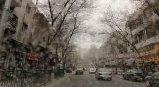 يستمر تأثير المنخفض الجوي العميق على المملكة الجمعة.. فيديو