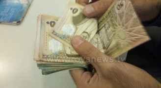 صندوق المعونة: معونات مالية عاجلة للأسر الفقيرة والمحتاجة المتضررة من المنخفض
