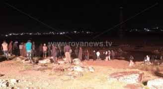 مراسل رؤيا: العثور على جثة الطفل المفقود في منطقة وادي الظليل