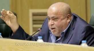 عطية يطالب الحكومة بضرورة تخفيف الاكتظاظ في السجون الاردنية