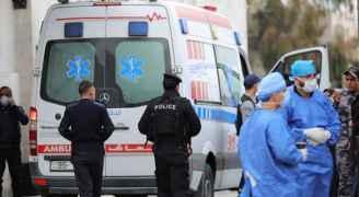 لجنة الأوبئة لرؤيا:  لا اصابات بكورونا في اربد وبقي 11 مريضا