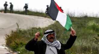 الفلسطينيون يرحبون باعتماد البرلمان البلجيكي قرارا ضد تل أبيب في حال ضم الضفة