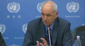 مايكل لينك: الضم سيكون نهاية دولة فلسطينية حقيقية