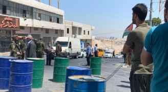 بيت لحم: 363 إصابة نشطة وفصل المحافظة عن بقية المحافظات