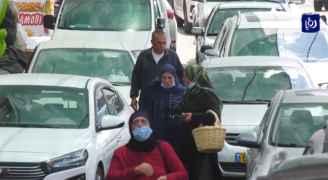 ارتفاع عدد الإصابات بفيروس كورونا بين الفلسطينيين في الداخل المحتل.. فيديو