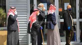 """مسؤول ملف كورونا في الشمال يحذر الأردنيين من """"الاستهتار"""" بعدم لبس الكمامات"""