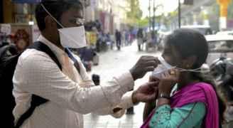 عمليات اغلاق بالجملة في الهند وقيود جديدة في العالم بسبب كورونا