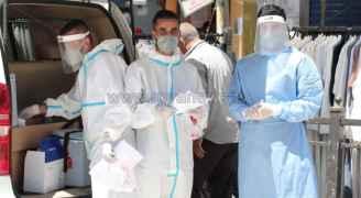 """استمرار الوضع الوبائي """"معتدل الخطورة"""" بعد تسجيل إصابة محلية بكورونا في الأردن"""