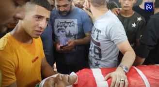 إدانات واسعة لجريمة اغتيال الأسير المحرر جبر القيق في قطاع غزة.. فيديو