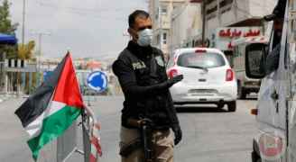 """""""الصحة الفلسطينية"""" تلاحق مصاباً بكورونا فرّ هارباً من الحجر الصحي"""