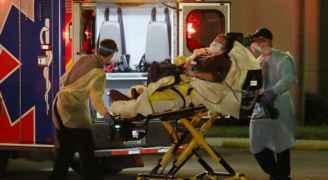 فلوريدا تسجّل حصيلة وفيات يومية قياسية بكوفيد-19