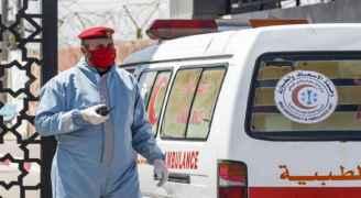 وفاة و394 إصابة جديدة بفيروس كورونا في فلسطين
