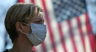 أكثر من 1400 وفاة خلال 24 ساعة جراء فيروس كورونا في الولايات المتحدة