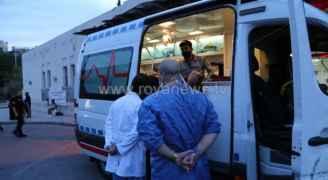 """تسجيل 5 إصابات جديدة """"غير محليّة"""" بفيروس كورونا في الأردن"""