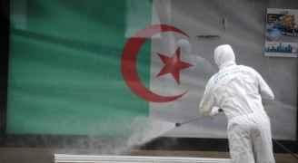 515 إصابة جديدة و 8 وفيات بكورونا في الجزائر