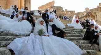 مع ارتفاع إصابات كورونا.. لبنان يعلن الإغلاق ويحذر من الأعراس