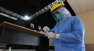 الصحة الفلسطينية: وفاة و225 إصابة جديدة بفيروس كورونا