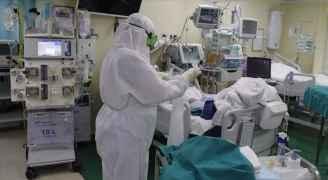 إصابات كورونا حول العالم تقترب من 18 مليون إصابة