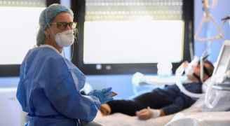 دراسة: 99% من المصابين بكورونا تحت سن 50 عاما يتعافون دون علاج بالأكسجين