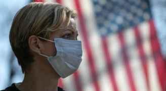 47,508 إصابات جديدة بفيروس كورونا في الولايات المتحدة