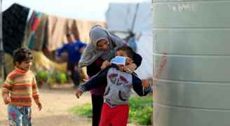 ما العمل بعد دخول كورونا المخيمات الفلسطينية في لبنان؟.. فيديو