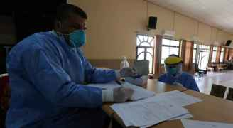 ارتفاع عدد الإصابات بفيروس كورونا في فلسطين .. تفاصيل
