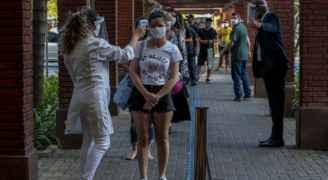 أكثر من 5 ملايين إصابة بكورونا في أمريكا اللاتينية والكاريبي