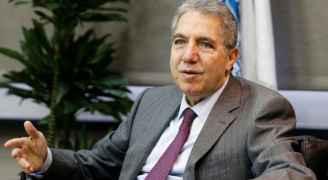 وزير المالية اللبناني يقدم استقالته من الحكومة