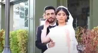 هكذا تحول زفاف لبناني الى كارثة خلال انفجار مرفأ بيروت.. فيديو